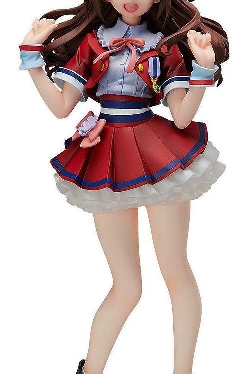 Idolmaster Cinderella Girls PVC Statue 1/8 Uzuki Shimamura New Generations