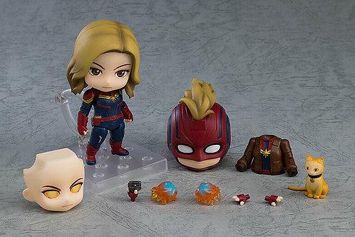 Captain Marvel Hero's Edition DX Ver.