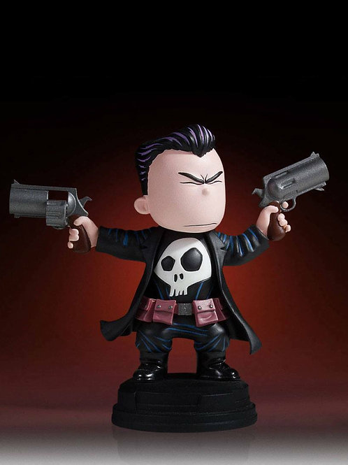 Marvel Comics Mini-Statue Punisher 14 cm - by Gentle Giant