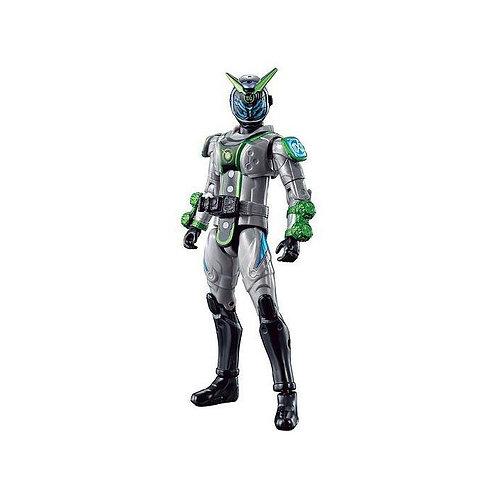 Kamen Rider Zi-O: RKF Ride Armor Series Kamen Rider Woz