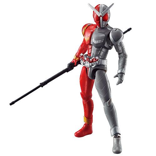 RKF Legend Rider Series Kamen Rider Double Heat Metal
