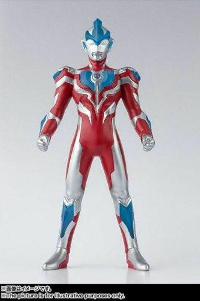 Sofubi Damashii Ultraman Ginga