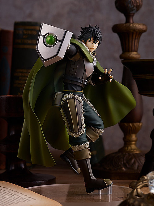 POP UP PARADE The Rising of the Shield Hero Naofumi Iwatani