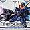 Thumbnail: SD Gundam Cross Silhouette Sisquiede (Titans Colors)