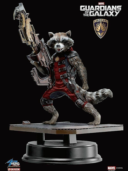 """1/9 Guardians of the Galaxy: Rocket Raccoon Special Version.""""Ravagers Uniform"""""""