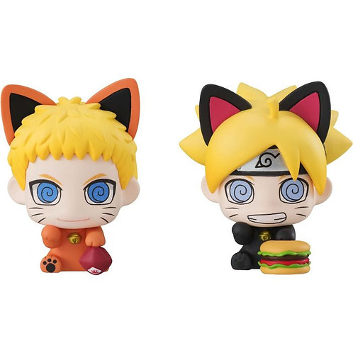 Petit Chara Land: Manekineko Boruto Naruto Next Generations