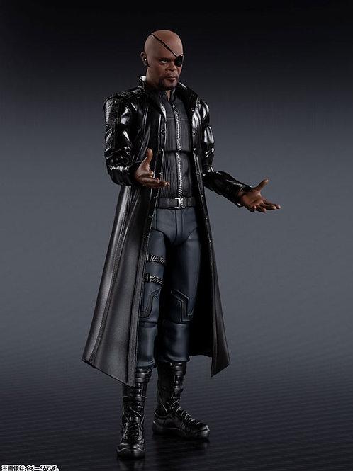 S.H.Figuarts Nick Fury (Avengers)