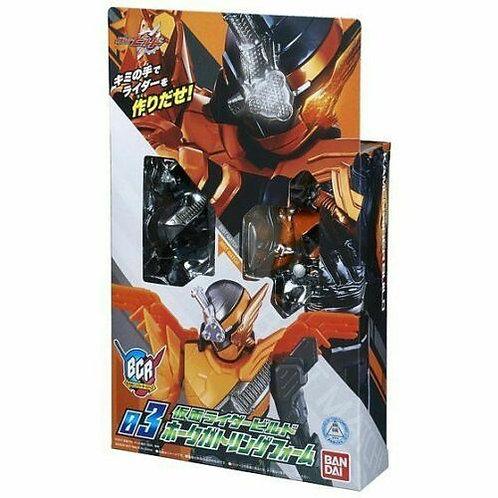 Bottle Change Rider 03 Kamen Rider Build Hawk Gatling Form