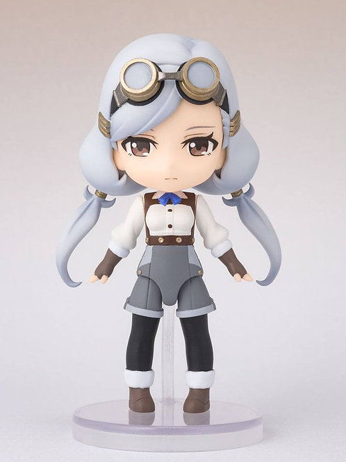 The Kotobuki Squadron in The Wilderness Figuarts mini Action Figure Kate 9 cm