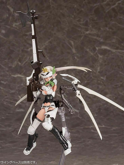 MEGAMI DEVICE TYPE JAEGER EDELWEISS