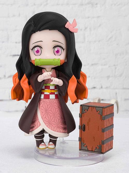 Figuarts mini Demon Slayer: Kimetsu no Yaiba Nezuko Kamado
