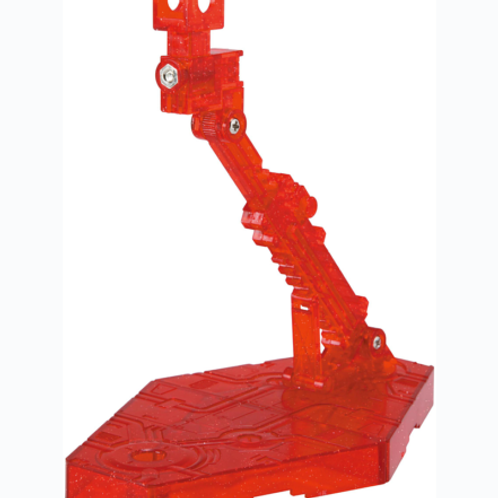 Action Base 02 Sparkle Red