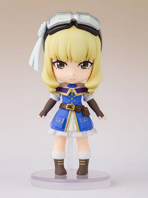 The Kotobuki Squadron in The Wilderness Figuarts mini Action Figure Emma 9 cm