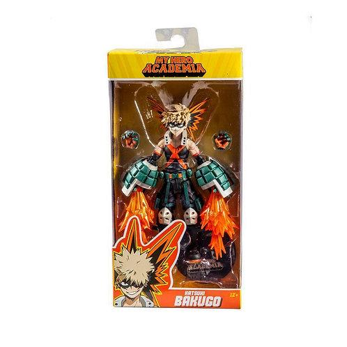 My Hero Academia Action Figure Katsuki Bakugo 16 cm