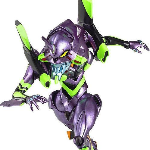 Rebuild of Evangelion Parfom Action Figure Evangelion Unit-01 Metallic Ver. 14cm