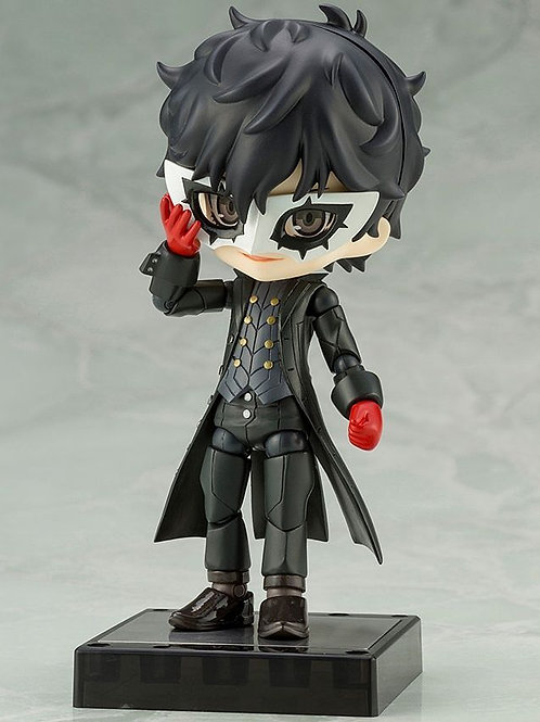 Cu-Poche: Persona 5 Protagonist Phantom Thief Ver.