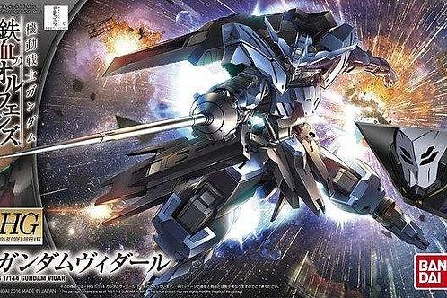 "HG 1/144 Gundam Vidar ""Iron-Blooded Orphans"""