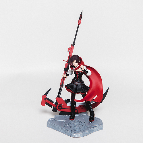 RWBY Ruby Rose Series 4 Action Figure