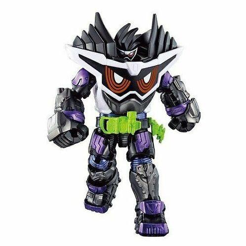 Kamen Rider Zi-O: RKF Legend Rider Series Kamen Rider Genmu God Maximum Gamer