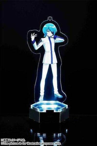 Tamacolle Acrylic Stand Key Chain Yuto Ijika