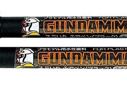 Gundam Marker: Gundam Black