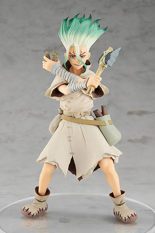 POP UP PARADE Dr. STONE Senku Ishigami Figure