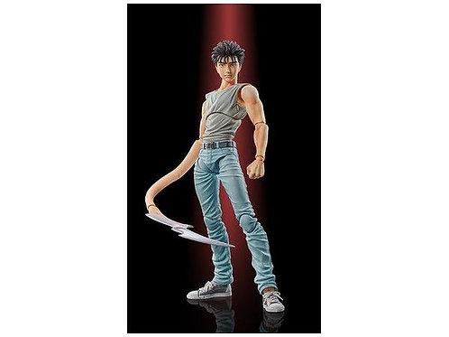 Super Action Statue Shinichi Izumi & Migi