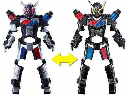 RKF Ride Armor Series Build Armor (Kamen Rider Zi-O)