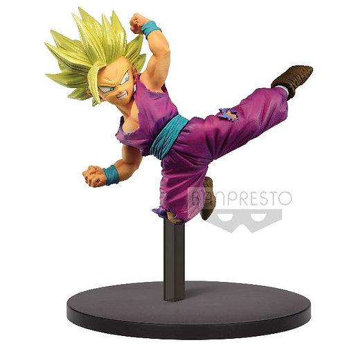 Dragon Ball Super Chosenshiretsuden Super Saiyan 2 Son Gohan vol. 6 figure 12cm
