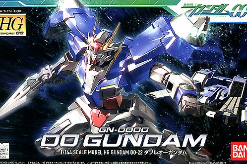 HG 1/144 00 Gundam