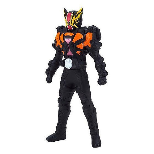 Kamen Rider Zi-O Rider Hero Series 14 Kamen Rider Geiz Revive Gouretsu
