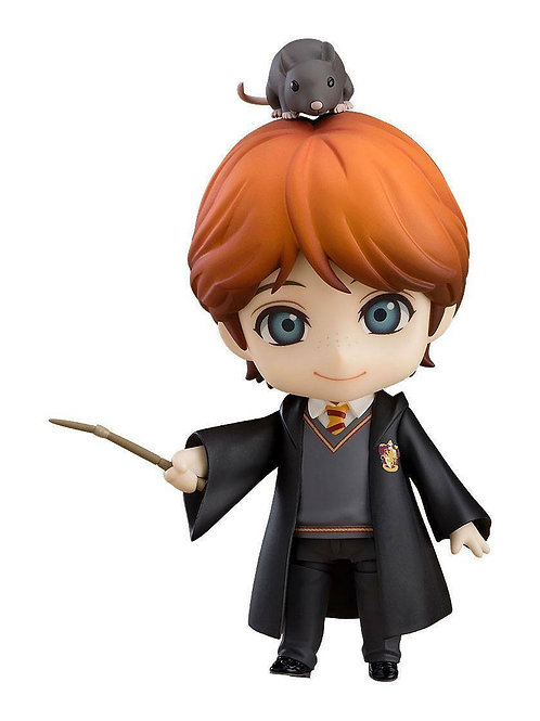Harry Potter Action Figure Ron Weasley 10 cm
