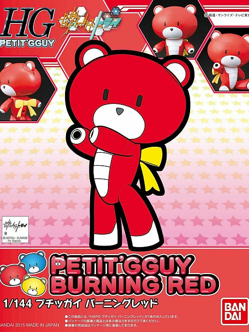 1/144 Petit'gguy Burning Red