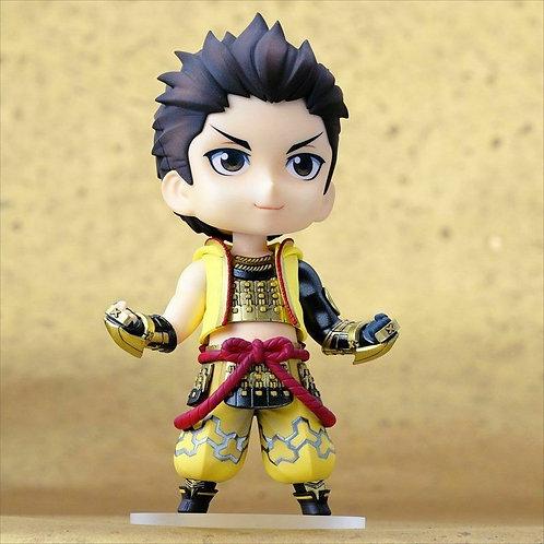 Chara-Forme Ieyasu Tokugawa