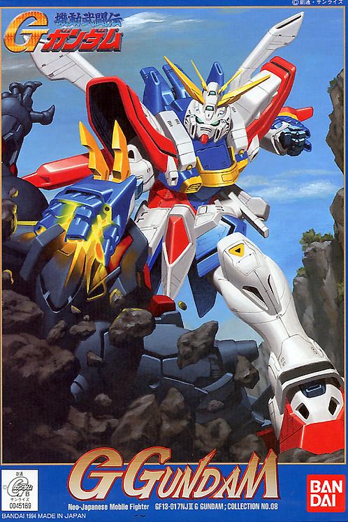 1/144 G Gundam