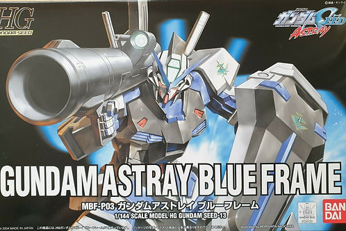 1/144HG Gundam Seed Astray Blue Frame
