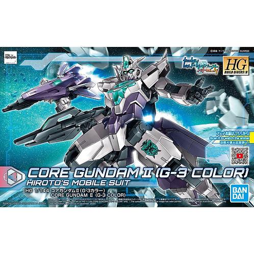 HGBD:R Core Gundam II [G-3 Color]