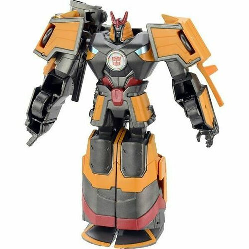 Transformers TAV27 Micronshooter Drift Set