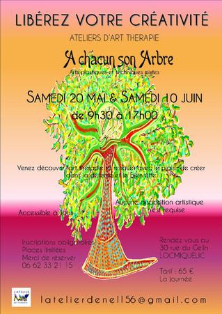 Art Thérapie Lorient