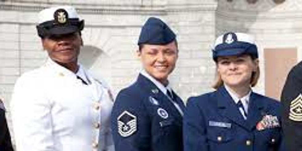 VAST hosts 1st Annual Women Veterans Day Resource Fair