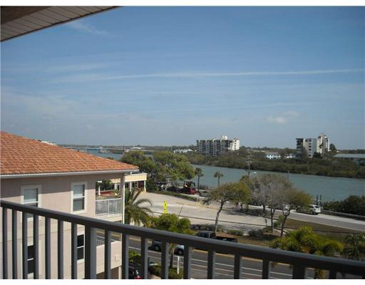 View of Intercostal