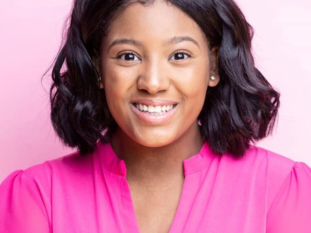 Amajae Jones: Leading Role