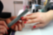 Manicure Pedicure Nails