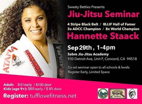 September 29th Seminar