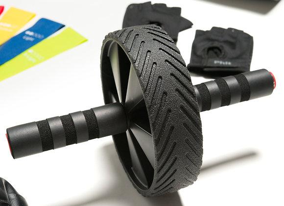 Abs Wheel Roller