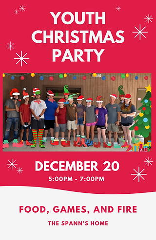 Christmas Youth Party 11x17 Poster.png