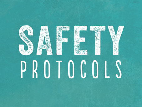 Safety Protocols