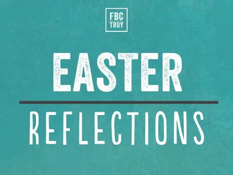 We Pray You Had A Wonderful Easter