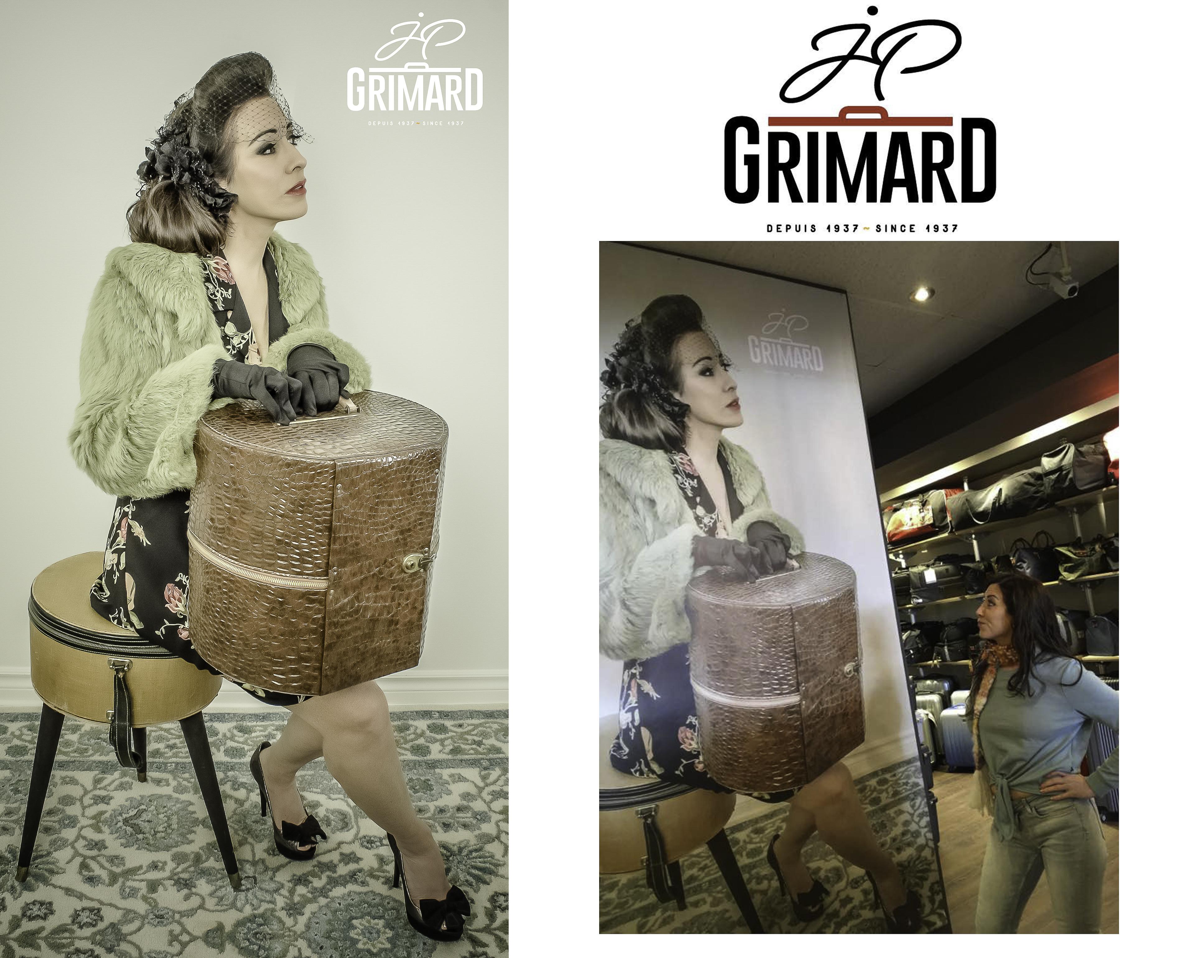 JP GRIMARD