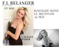 BOUTIQUE F.L.BELANGER & MOI